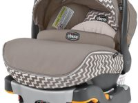 Chicco Keyfit 30 Zip vs Keyfit 30 Comparison : Which Infant Car Seat is More Suitable for Your Baby?