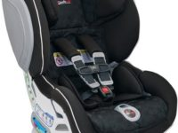 Britax Advocate Clicktight vs Marathon Clicktight Comparison : Comparison of the Higher and Lower Britax's Clicktight Model