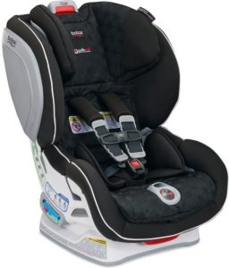Britax Advocate Clicktight Vs Marathon Clicktight Comparison