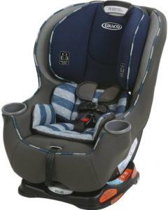Graco Sequel 65