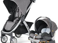 Chicco Bravo Trio vs Cortina CX Comparison : Why Chicco Bravo Trio Should be Considered?