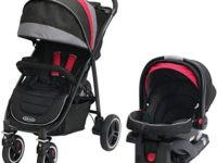 Graco Aire4 XT vs Aire3 Differences : Any Reason to Choose Aire4 XT Travel System?