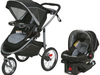 Graco Modes Jogger vs FastAction Fold Jogger Review : What are Their Differences?