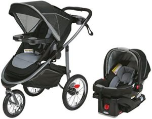 Graco Modes Joger Travel System