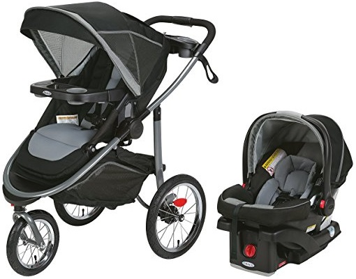 Graco Modes Jogger Vs Fastaction Fold Jogger Review What Are Their