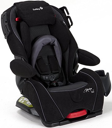 How To Install Safety St Alpha Omega Car Seat