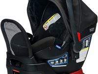 Britax Endeavours vs B-Safe Ultra Review : Is Britax Endeavours the One that You Should Choose?
