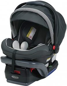 Graco SnugRide SnugLock 35 Elite