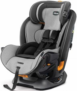 Chicco Fit4